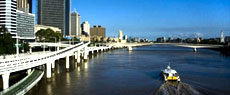 布里斯班 难舍难忘的澳洲之美