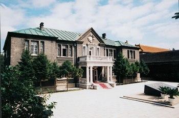 武汉4A级景区罗田伪满皇宫博物院长春到吉林自驾游攻略图片