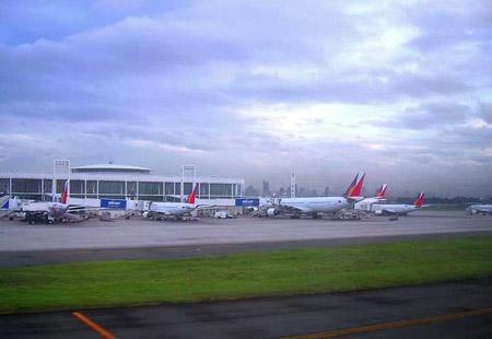 马尼拉国际机场