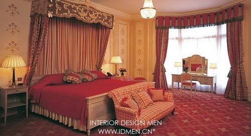 英国克拉里奇酒店