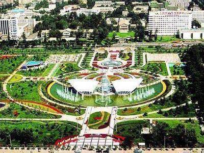 佛山石景山初中国际雕塑(图)公立排名榜公园北京图片