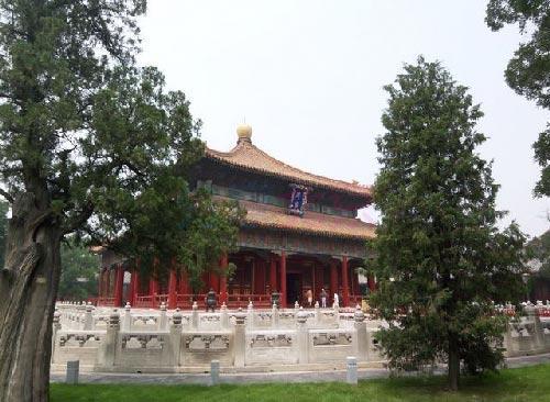 北京經典文化旅游線路(