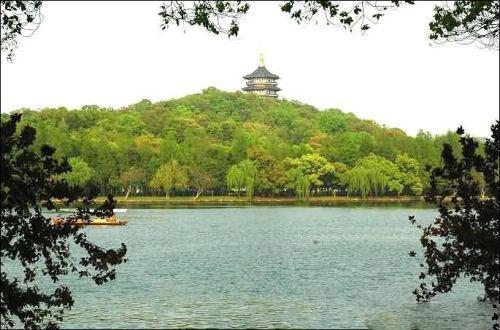 五一最值得去的中国十大特色景区