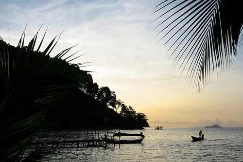 象岛,泰国