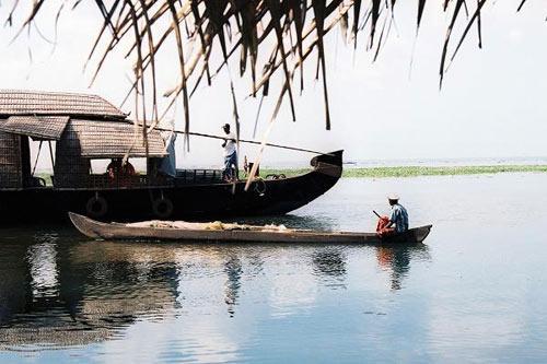 喀拉拉邦,印度