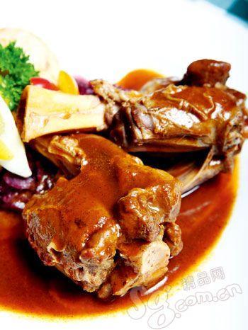 吃肉食,去德国餐厅准没错。