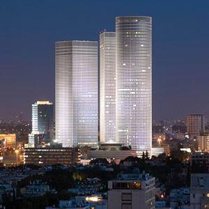 特拉维夫市 以色列