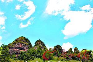 五指石风景区