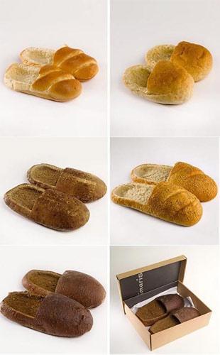 它是面包还是拖鞋呢?