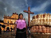 墨西哥圣克里斯托瓦尔