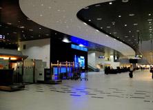马来西亚吉隆坡机场购物
