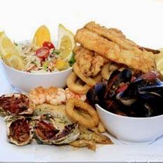 西澳大利亚:品味龙虾与美酒(组图)小哪在美食美食节成都图片