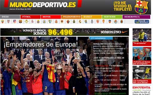 世界体育报