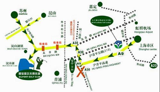 报名-易居中国第一财经商界精英高尔夫挑战赛