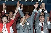 北京申办2008奥运回顾