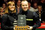 威尔士公开赛希金斯夺冠
