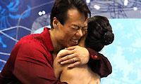 2010年温哥华冬奥会圆梦