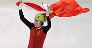 1500米周洋奇迹夺冠 创中国军团历史