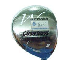 Cleveland W SERIES 17度球道木