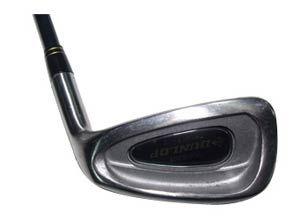 Dunlop TITAN FACE 铁杆