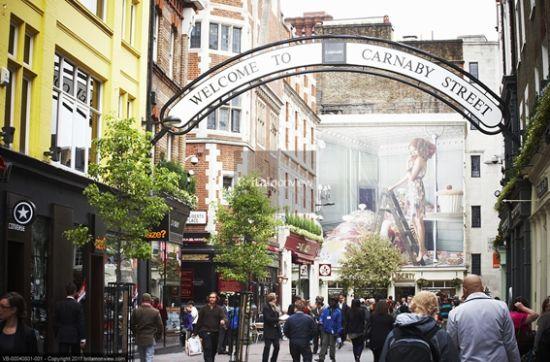 英国购物游