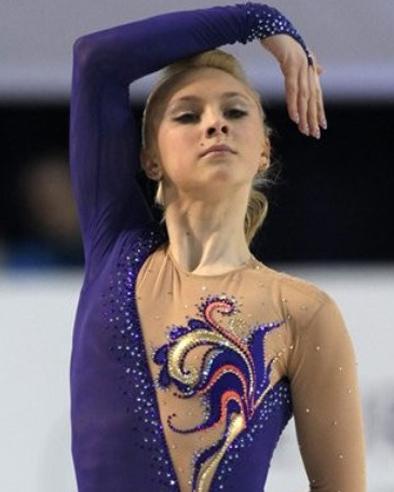 马卡洛娃(俄罗斯)