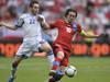希腊1-2捷克