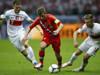 波兰1-1俄罗斯