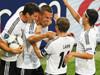 德国2-1丹麦头名出线