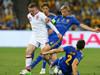 英格兰1-0乌克兰
