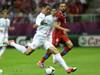 捷克0-1葡萄牙