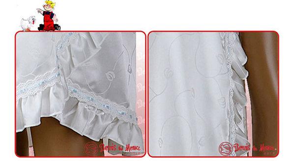D7XLIW-051-WH 浴袍