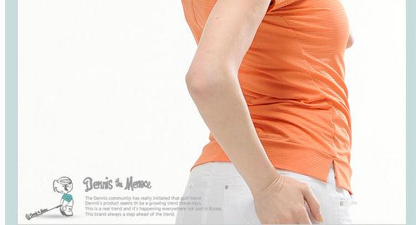 N2ML-TS955 女士短袖