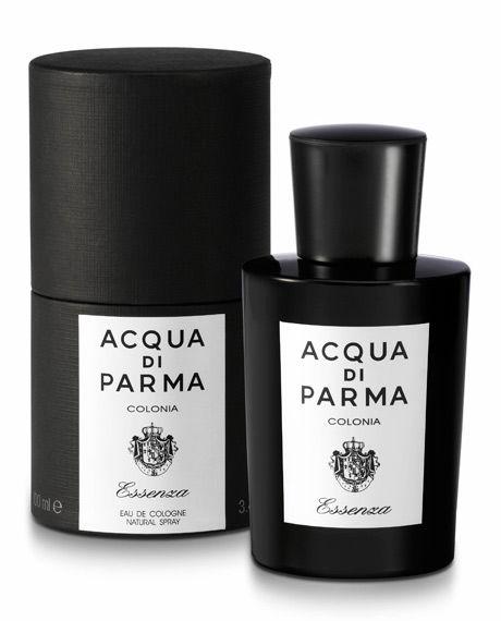 帕尔玛之水克罗地亚古龙香水