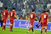亚预赛-国足1-2沙特