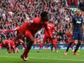 利物浦1-0曼联