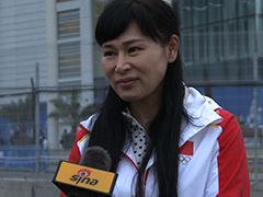 《索契面对面》第6期专访冬奥奖牌第1人叶乔波