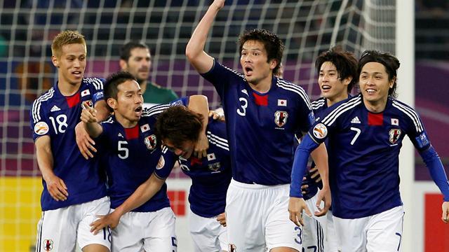 美洲杯历届受邀球队:日本1999年参赛 墨西哥8次出战
