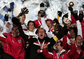 2005年圣保罗夺冠