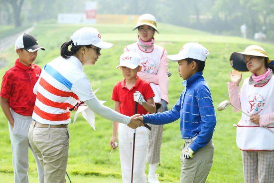《高尔夫规则与礼仪》课程建设与实践