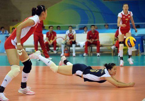 2008年北京奥运会(1)