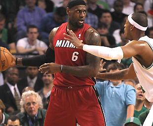 NBA-正直播东部决赛热火vs凯尔特人Ⅵ