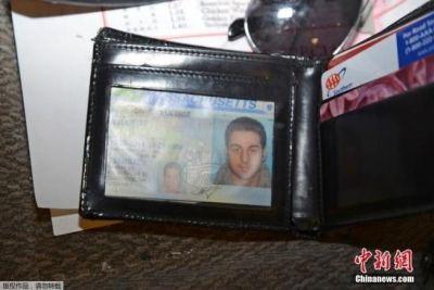 波士顿爆炸案细节曝光:中国女生遍体碎片惨死