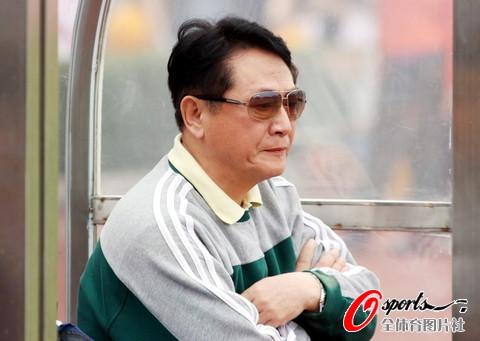金志扬:理工今天虽败犹荣赞赏恒大支持中国足球