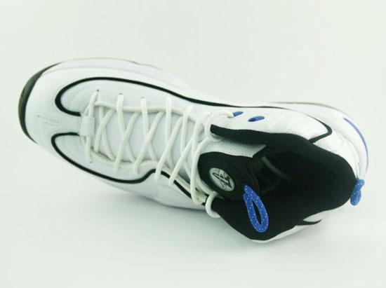 Air Penny 2篮球鞋