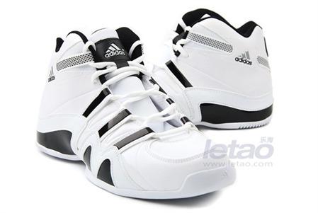 Adidas阿迪 男子篮球鞋CrazyFeather     G24072