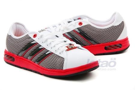 Adidas阿迪 男子经典鞋 DERBY FRESH COOL M   G30765