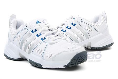 Adidas阿迪 男子 网球鞋Response      G43452