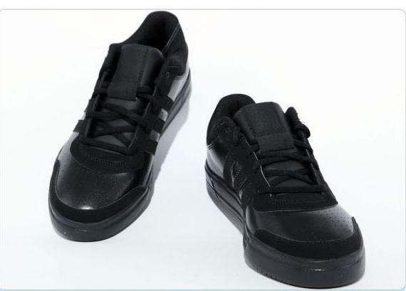 高端大气男子篮球鞋