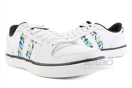 卡帕 板鞋 K5103CC143-001